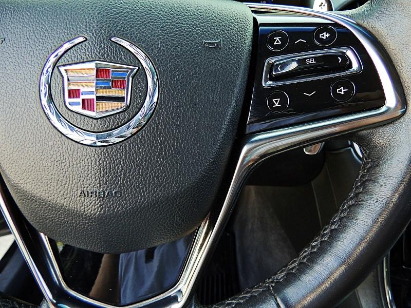 Cadillac ATS 2014 price $19,990