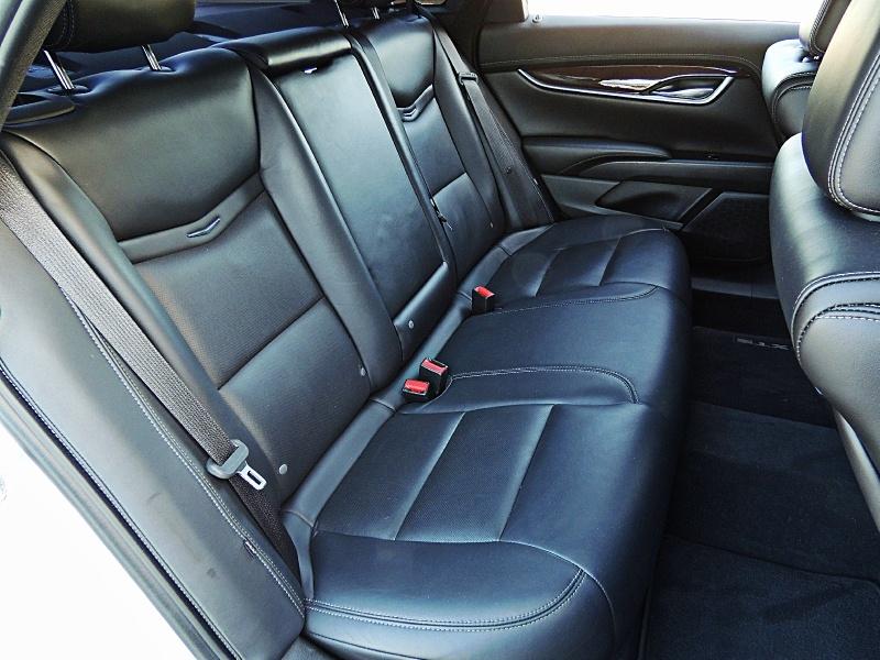 Cadillac XTS 2017 price $18,900