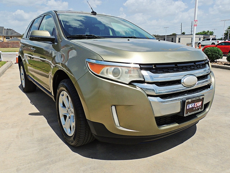 Ford Edge 2012 price $5,990