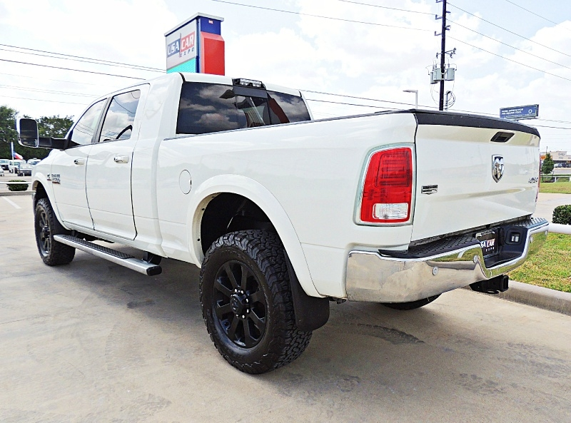 RAM 2500 2016 price $40,990