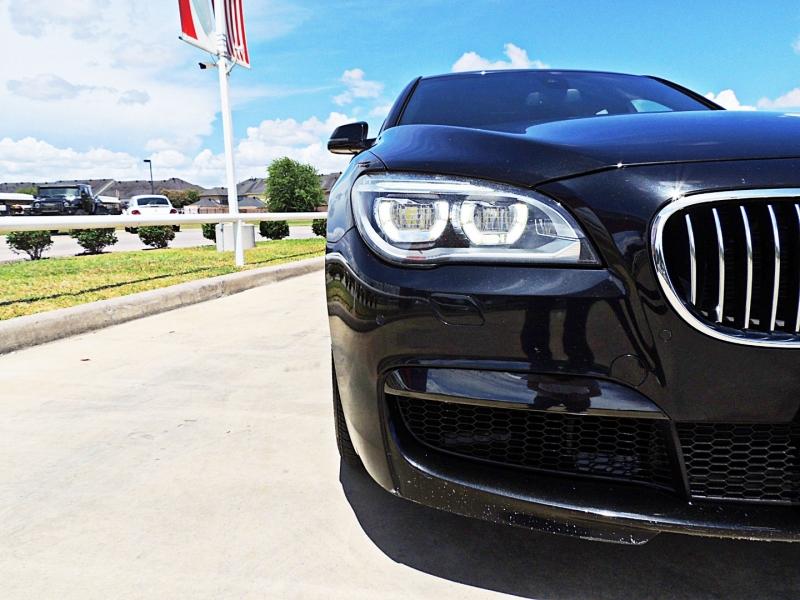 BMW 7-Series 2013 price $20,900