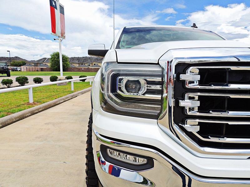 GMC Sierra 1500 2016 price $35,450