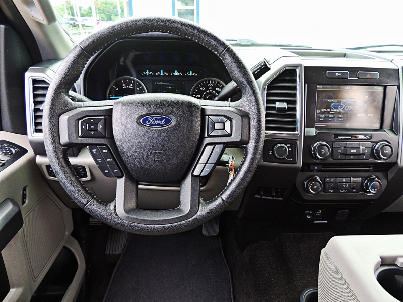 Ford F-150 2015 price $31,750