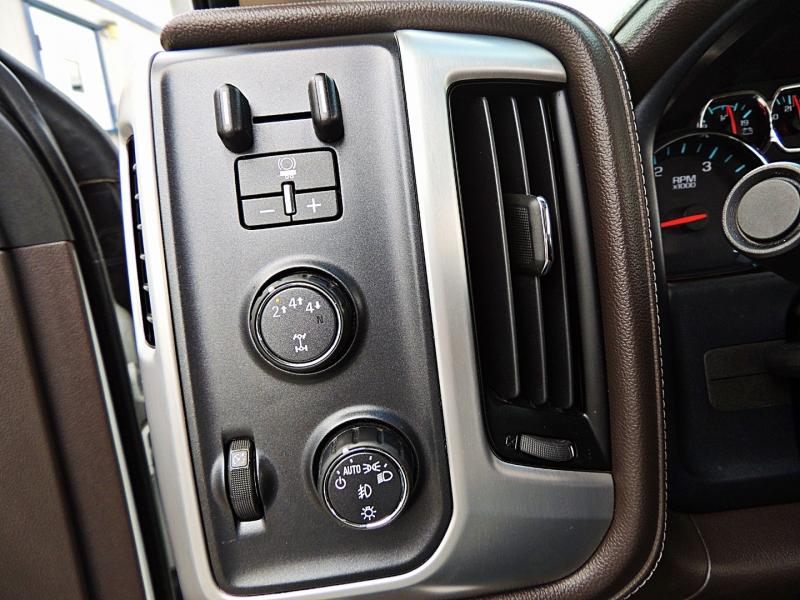 GMC Sierra 3500HD 2018 price $55,900