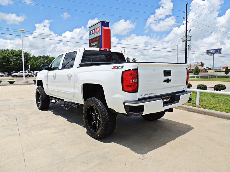 Chevrolet Silverado 1500 2016 price $33,900