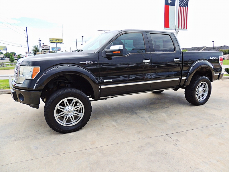 Ford F-150 2011 price $27,850
