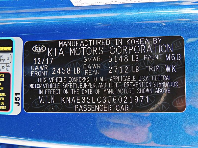 Kia Stinger GT AWD 2018 price $28,850