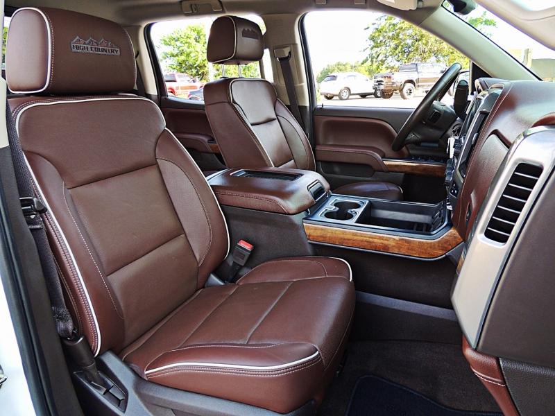 Chevrolet Silverado 1500 2016 price $38,900