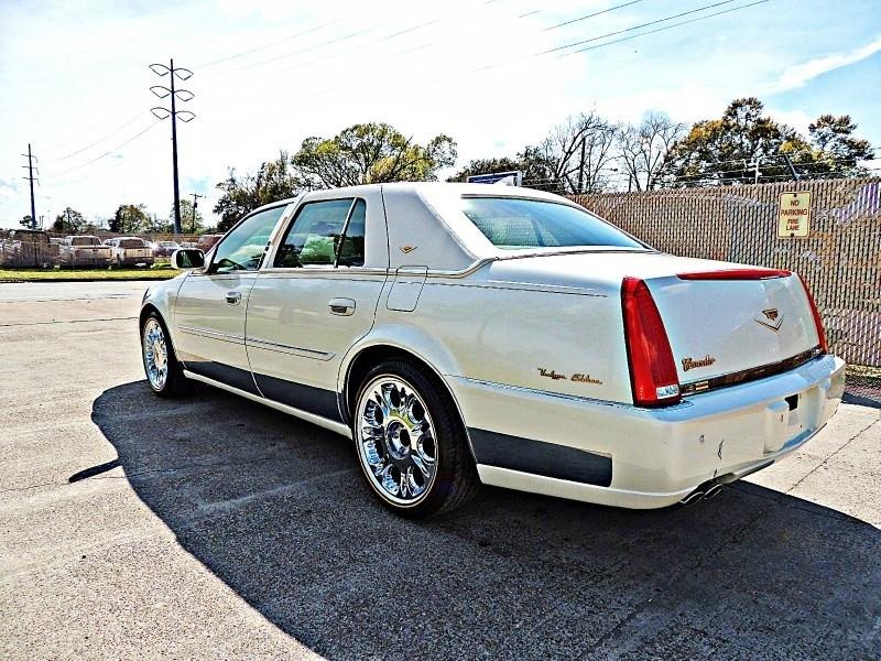 2009 Cadillac DTS Vintage Edition - Inventory | USA CAR ...