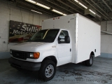 FORD ECONOLINE COMMERCIAL CUTA 2004