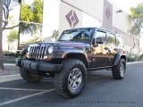 Jeep Wrangler Unlimited 2013