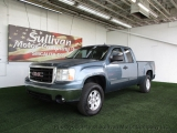 GMC SIERRA 1500 EXTENDED CAB 2007