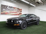 FORD MUSTANG 2007