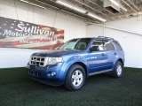 FORD ESCAPE XLT SPORT UTILITY 2010