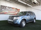 FORD ESCAPE LIMITED SPORT UTIL 2012