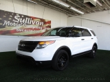 FORD UTILITY POLICE INTERCEPTO 2014