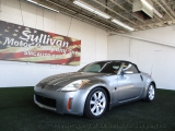 NISSAN 350Z TOURING ROADSTER 2D 2005