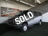 Ford Econoline Wagon 2013