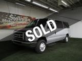 Ford Econoline Wagon 2014