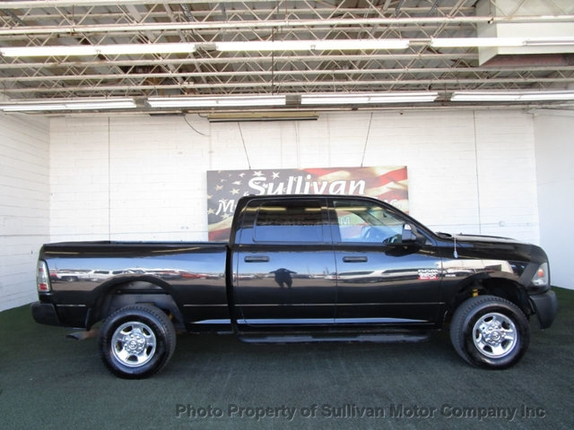 Dodge Ram 2500 2010 for Sale in Mesa, AZ