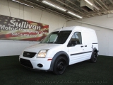 FORD TRANSIT CONNECT CARGO XLT 2013