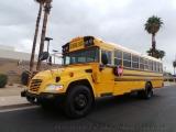 BLUE BIRD SCHOOL BUS / TRANS 2011