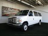 Ford Econoline Wagon 2008