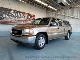 GMC Sierra 1500 2001