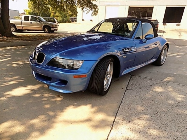 1999 BMW Z3 M POWER 2dr 3.2L MANUAL 157K $7995 - Inventory | Classic ...