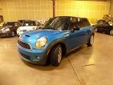 Mini Cooper Hardtop 2009