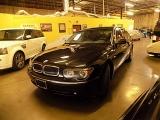 BMW 7-Series 2002