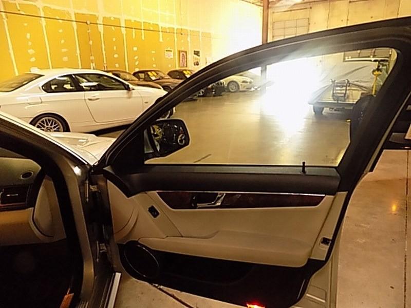 Mercedes-Benz C-Class 2009 price $8,995 Cash