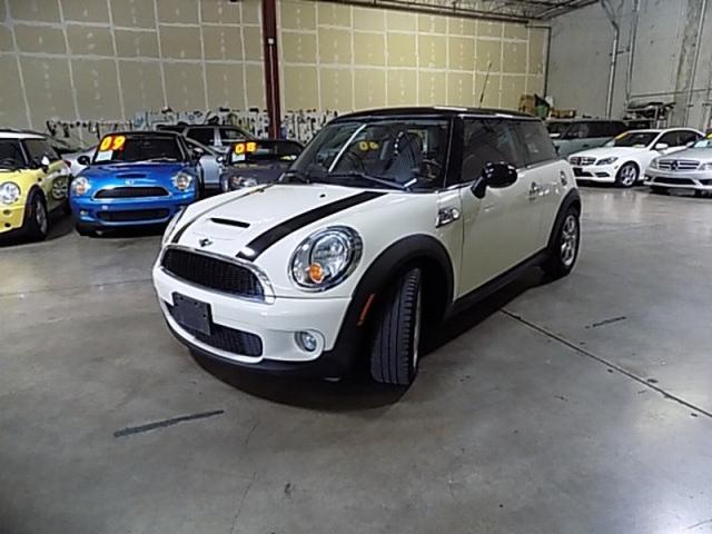 2009 Mini Sport