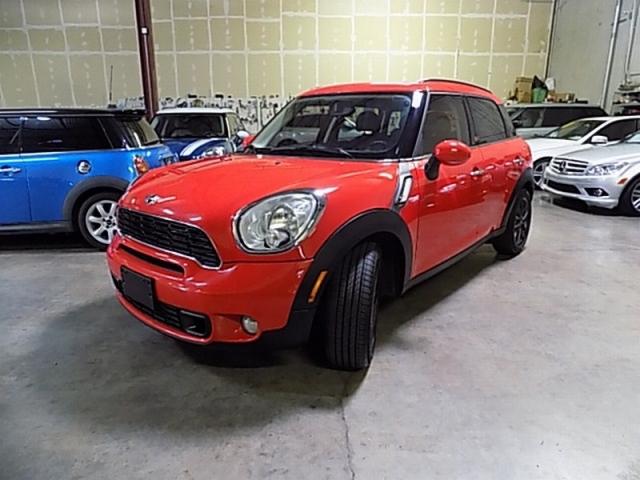 2012 Mini -