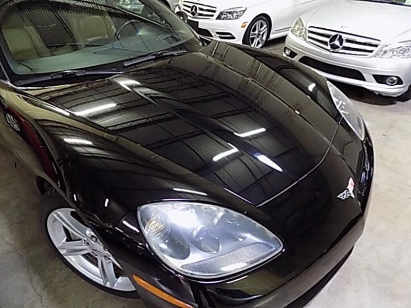 Chevrolet Corvette 2008 price $18,995 Cash