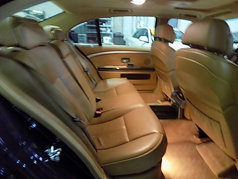 BMW 7-Series 2008 price $7,995 Cash