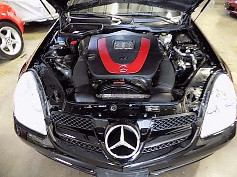 Mercedes-Benz SLK-Class 2009 price $8,495 Cash