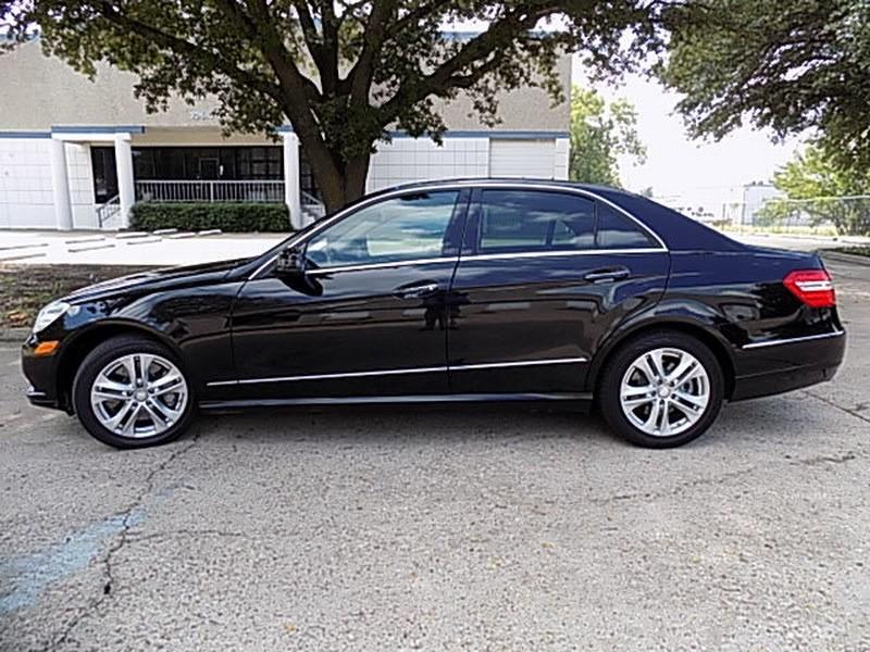 Mercedes-Benz E-Class 2011 price $11,995 Cash
