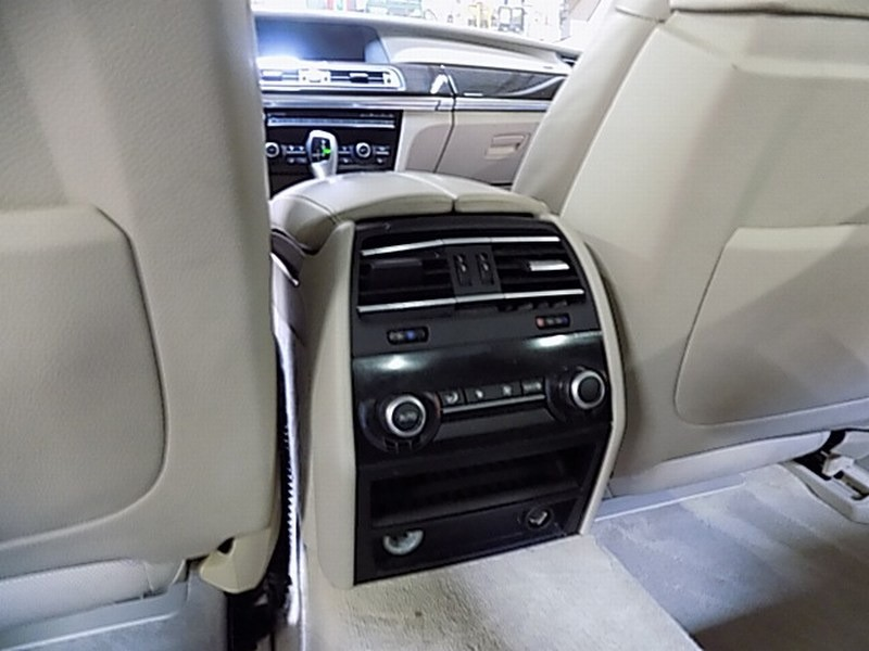 BMW 7-Series 2011 price $14,995 Cash