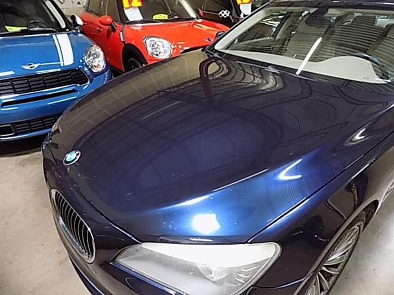 BMW 7-Series 2011 price $12,995 Cash