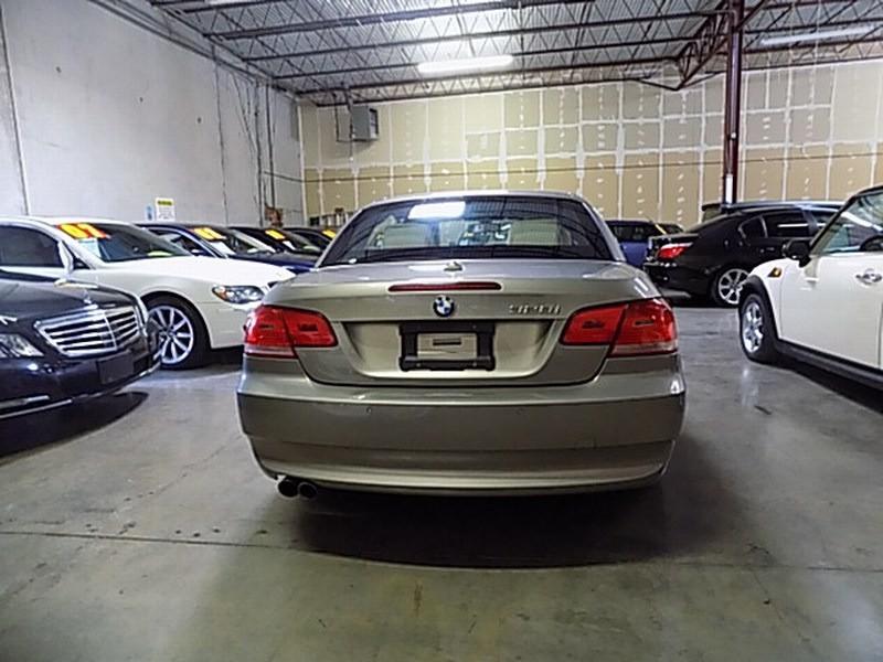 BMW 3-Series 2008 price $7,495