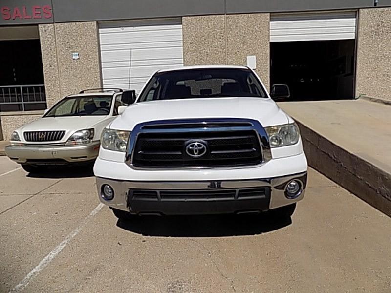 Toyota Tundra 2WD Truck 2010 price $13,995 Cash