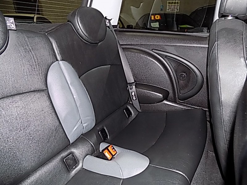 Mini Cooper Hardtop 2008 price $6,995
