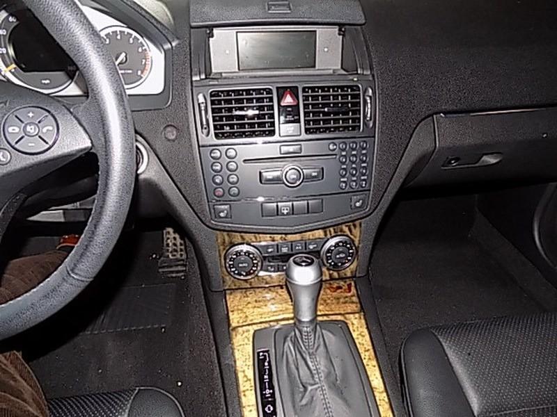 Mercedes-Benz C-Class 2008 price $8,995 Cash