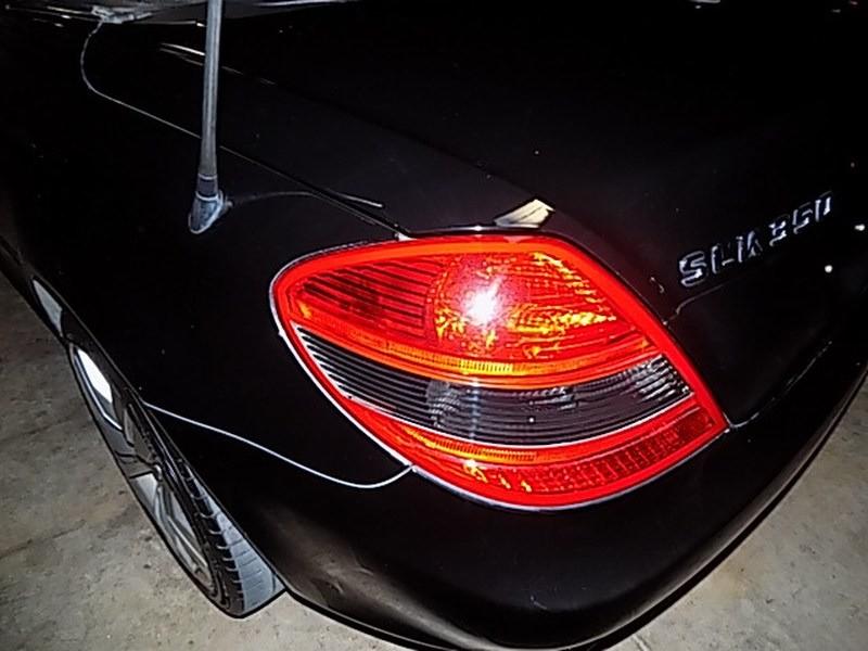 Mercedes-Benz SLK ROADSTER 2009 price $12,995 Cash