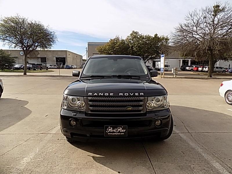 Land Rover Range Rover Sport 2009 price $13,995 Cash