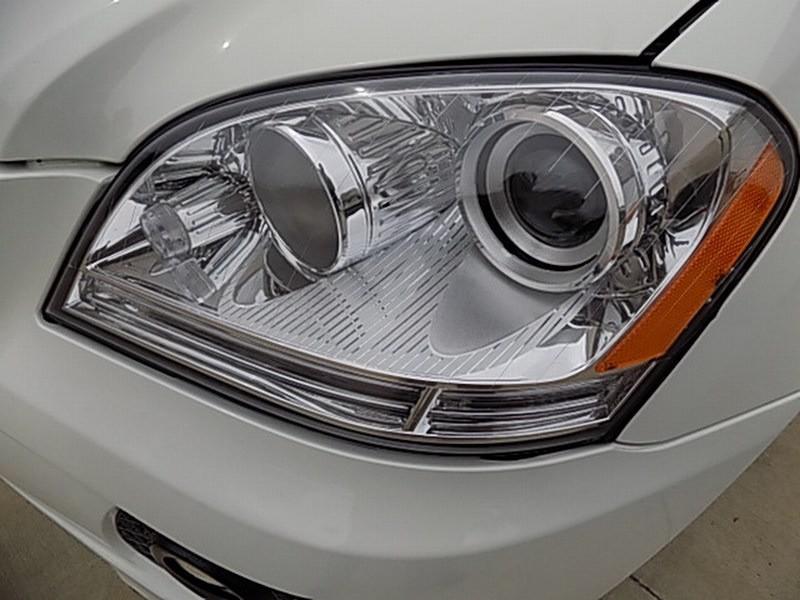 Mercedes-Benz M-Class 2008 price $9,495 Cash