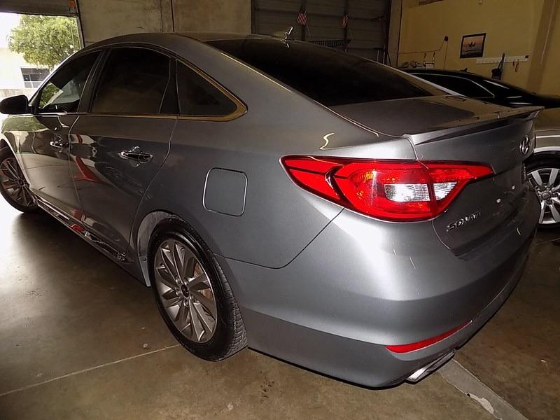 Hyundai Sonata 2015 price $12,995 Cash