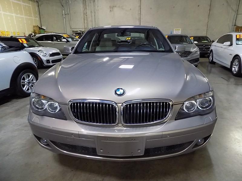 BMW 7-Series 2007 price $9,495 Cash