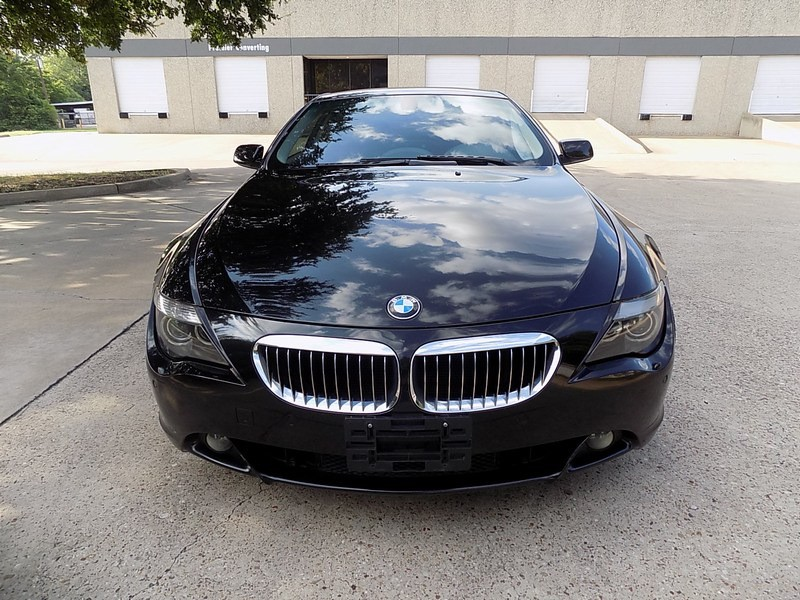 BMW 6-Series 2005 price $7,995 Cash